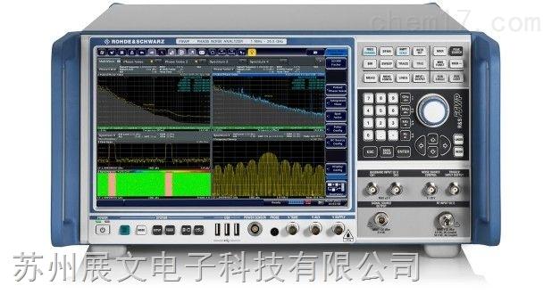 德国RS FSWP相位噪声分析仪和VCO测试仪