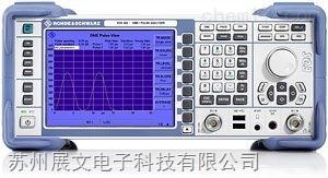 德国罗德与斯瓦茨RS EDS300 DME/脉冲分析仪