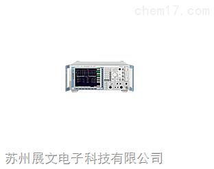 德国罗德与斯瓦茨信号分析仪RS FSQ40