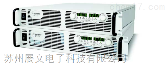 美国是德N8736A可编程直流电源