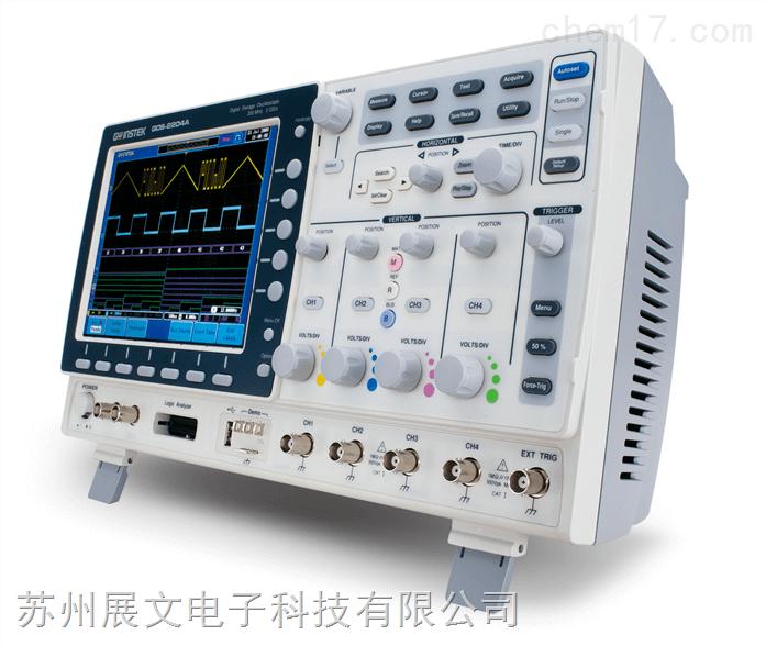 固纬GDS-2302A数字示波器