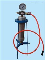 砂浆压力泌水容器 压力泌水率试验仪价格参数 压力泌水试验仪