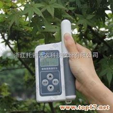 植株营养测定仪