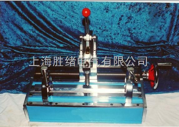 YD-300a/YD-400a硬质冲头标距打点机