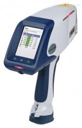 手持式X荧光光谱仪
