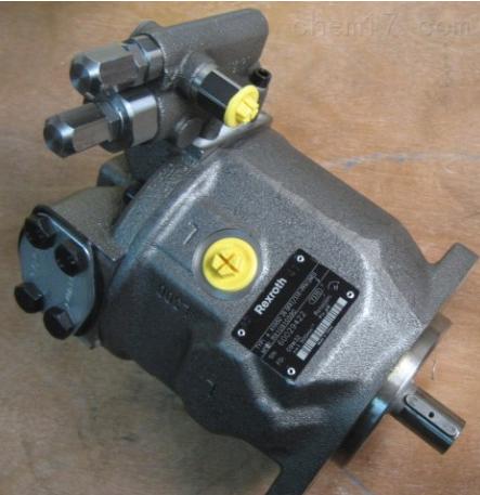 A4VSO125DR/30R-PPB13NOO德国力士乐进口柱塞泵