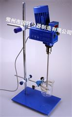 JJ-1BA数显悬臂式强力电动搅拌器