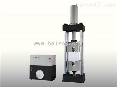 电液伺服万能試驗機WAW-1000(单空间)