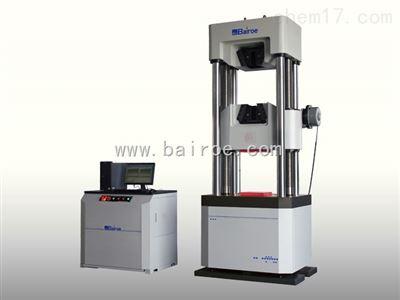 WAW-2000型 微机控制电液伺服万能試驗機