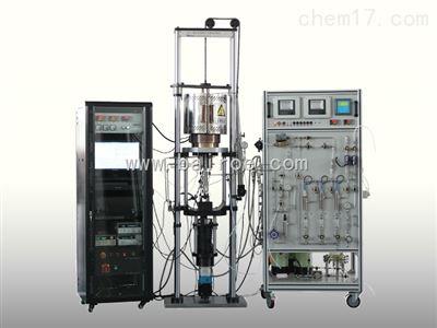 应力腐蚀試驗機YYF-50(超临界水介质)