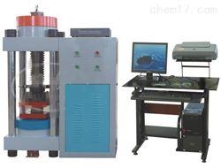 DYE-2000S型DYE-2000S型电动丝杠恒应力压力试验机价格参数 电动丝杠恒应力压力试验机