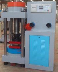 DYE-2000型DYE-2000型电动丝杠数字压力试验机价格参数 电动丝杠数字压力试验机