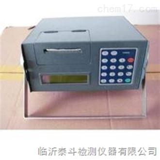 TDS-100P便携超声波流量计 水流检测仪
