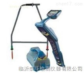 山东莱芜/滨州/菏泽英国雷迪RD8000埋地金属管线探测仪地下电缆电线测试仪
