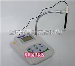 DDS-307数显台式电导率仪