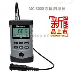 MC3000F/N型两用涂层测厚仪