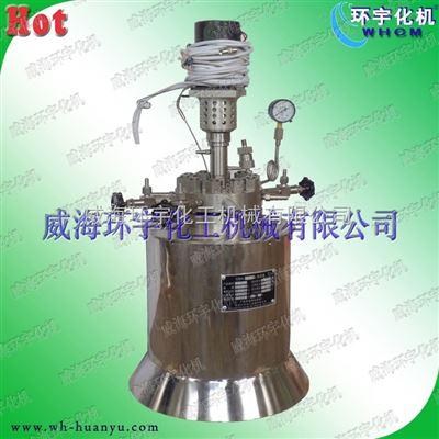 GSH2L高温高压反应釜