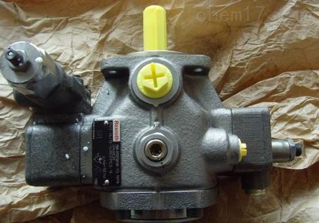 Rexroth进口泵0513R15A7VPV25SM14HYB03