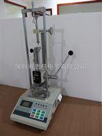 凯特HT-500电子数显弹簧拉压试验机|KTE弹簧拉压试验机|深圳恩慈总代理