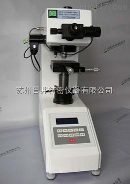 HVS-1000A小屏幕数显显微 硬度计供应厂家