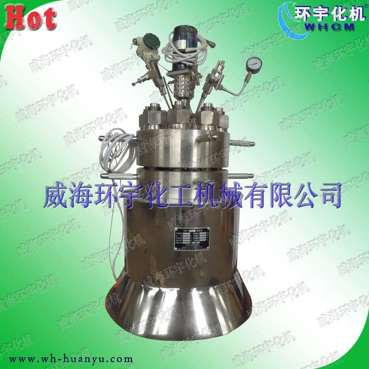 高温高压水热反应釜