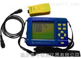 ZBL-R620混凝土钢筋检测仪钢筋位置测定仪
