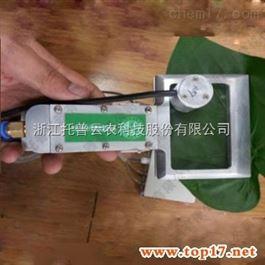 植物光合仪在苔科植物中的应用