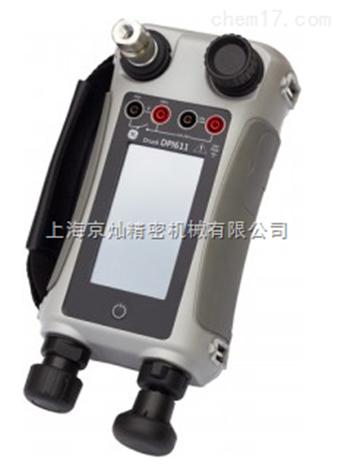 德鲁克DPI611压力校验仪