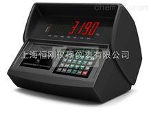 上海称重控制仪表厂家,大屏液晶地磅显示器