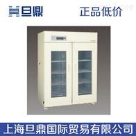 SANYO三洋药品冷藏箱 进口大容量环境实验箱MPR-1411-PC型