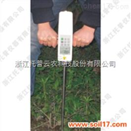 苗木栽培需要土壤硬度计