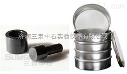 碾钵和杵-玻璃颗粒在121℃耐水性测定法和分级