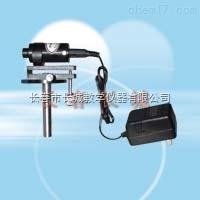 半导体激光器及调节架