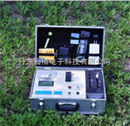 多功能土壤测试仪