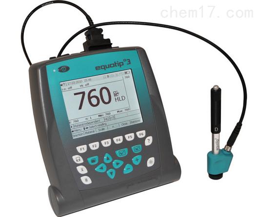 便携里氏硬度仪·瑞士PROCEQ高精度硬度计