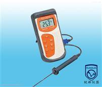 EcoScan Temp JKT/Temp6/Temp5便攜式數顯測溫儀