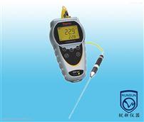 Temp 10係列便攜式單通道熱電偶溫度測量儀