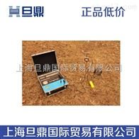 SU-LPC土壤水分温度紧实度三参数测定仪,土壤监测仪品牌,土壤监测仪使用说明