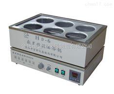 恒溫油浴磁力攪拌器
