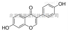 标准品大豆苷元