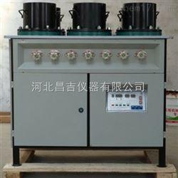 HP-4.0上海自动调压混凝土抗渗仪