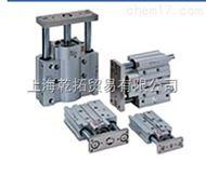 MGPM50-100Z技术参数SMC薄型锁紧气缸 SMC薄型锁紧气缸