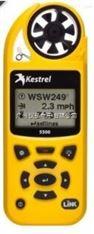 美国kestrel 5500电子气象仪风速仪