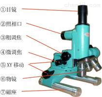 UF3便携式800倍现场金相显微镜