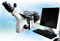 UD300M倒置台式金相显微镜