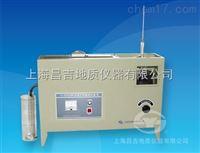 SYD-255型 石油產品餾程試驗器(一體式)