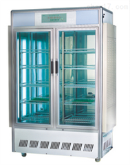 GDN-400G-2LED頂置光照培養箱
