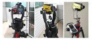 北京激光料堆三维体积测量系统