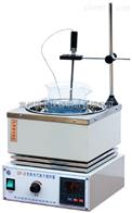 DF-1集熱式磁力加熱攪拌器