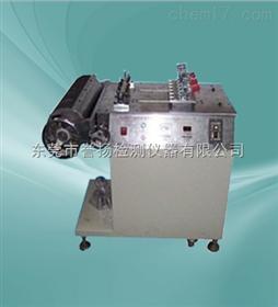 LT8034电源线护套耐磨试验机